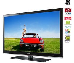 SAMSUNG LCD televízor LE32C530 + Stolík na televízor Beos