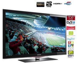 e38e0bf2f SAMSUNG LCD televízor LE37C650 + Držiak na stenu - čierny - Lacné TV ...