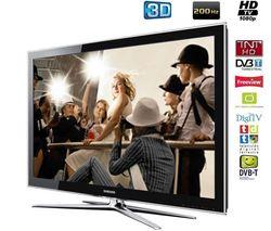 084e62c42 SAMSUNG LCD televízor LE46C750 + Prehrávač Blu-ray/DVD BD-C6900 ...