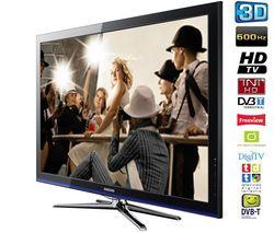 SAMSUNG Plazmový televízor PS50C490 - 3D