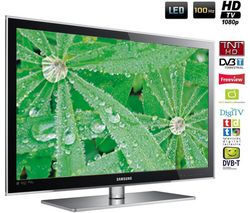 d45a8928c SAMSUNG Televízor LED UE46C6000 + Univerzálne diaľkové ovládanie Harmony 900