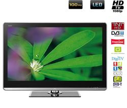 SHARP Televízor LED LC-46LE820E