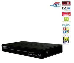 SIGMATEK DVB-T prijímac DVBR-154L