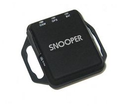 SNOOPER Tracking SPT220 pre zvieratá