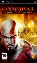 SONY COMPUTER God of War : Chains of Olympus Platinum