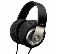 SONY Slúchadlá audio MDR-XB700