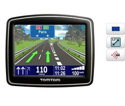TOMTOM GPS One IQ Routes Europe 42 krajín