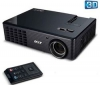 ACER Videoprojektor X110 3D + Kábel HDMI samec / HMDI samec - 2 m (MC380-2M)