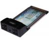 ADVANCE Karta radič PCMCIA 4 porty USB 2.0 PCM-USB2