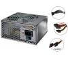 ADVANCE Napájanie PC EA-460 460W + Napájací kábel Y MC600 - 5,25