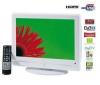 AEG Combo LCD/DVD CTV4946 + Kábel audio optický + kábel HDMI - 2m