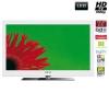 AKAI Televízor  LED DLC-E2451SW + Zásobník 100 utierok pre LCD obrazovky