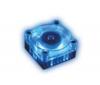 AKASA Ventilátor CPU svetelný modrý - 20,03dB (AK-210)