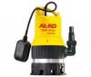 ALKO Ponorná pumpa Twin 10000 Combi 750 W