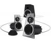 ALTEC LANSING Multimediálne reproduktory 2.1 Expressionist ULTRA MX6021 + Zásobník 100 navlhčených utierok + Čistiaca pena pre obrazovky a klávesnice 150 ml