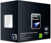 AMD Phenom II X2 550 - 3.1 GHz, cache L2 1 MB, L3 6 MB, socket AM3 - Black Edition + M3A790GXH/128M - Socket AM3 - Chipset AMD 790GX - ATX