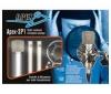 APEX ELECTRONICS Sada 3 mikrofóny Apex SP-1