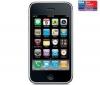 iPhone 3G S (8 GB) - black + Čierny silikónový kryt
