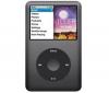 APPLE iPod classic 160 GB čierny - NEW + Slúchadlá HD 515 - Chróm