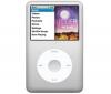 APPLE iPod classic 160 GB strieborný - NEW + Slúchadlá HD 515 - Chróm