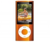 APPLE iPod nano 8 GB oranžový (5G) - videokamera - rádio FM