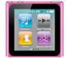 APPLE iPod nano 8 GB ružový - NEW