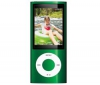 APPLE iPod nano 8 GB zelený (5G) (MC040QB/A) - videokamera - rádio FM - NEW + Nabíjačka IW200 + Slúchadlá Philips SHE8500