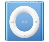 APPLE iPod shuffle 2 GB modrý - NEW + Kábel audio stereo jack samec/samec (1,2 m)