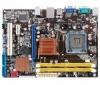 ASUS P5KPL-AM SE - Socket 775 - Chipset G31 - Micro ATX