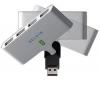 BELKIN Flex Hub 4 porty USB 2.0