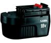 BLACK & DECKER Batéria A18