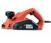 BLACK & DECKER Hoblík KW712
