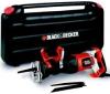 BLACK & DECKER Píla chvostovka 1050W RS1050EK