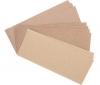 BLACK & DECKER Sada 50 brúsnych papierov 1/3 listu (15x60g, 20x100g et 15x150g) X31225
