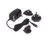 Cestovná nabíjačka USB pre Blackberry 9500, 8900
