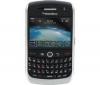 BLACKBERRY Curve 8900 - Version QWERTY + Čierne skin púzdro