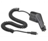 BLACKBERRY Nabíjačka do zapaľovača do auta pre Blackberry 9500, 8900