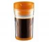 BODUM Travel mug 11040-106 malý model - oranžový