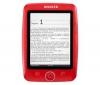 BOOKEEN Elektronická kniha Cybook Opus - červená
