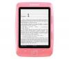 BOOKEEN Elektronická kniha Cybook Opus - ružová