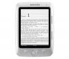 BOOKEEN Elektronická kniha Cybook Opus - šedá