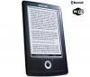 BOOKEEN Elektronická kniha Cybook Orizon čierna + 150 kníh zdarma