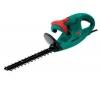 BOSCH Plotostrih 390 W Comfort AHS 4-16 + Kožené záhradné rukavice 570-20 - veľkosť 9/L