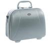 BRIC'S Dynamic Frame taška Vanity 27cm Strieborná