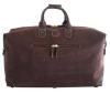 BRIC'S Life Cestovná taška 32 cm Hnedá