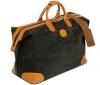 BRIC'S Life Cestovná taška 34 cm Olivová