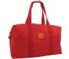 BRIC'S X-bag Cestovná taška 30cm červená