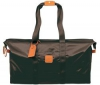 BRIC'S X-bag Cestovná taška 32cm čierna