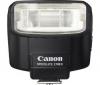 CANON Blesk Speedlite 270EX + Nabíjačka 8H LR6 (AA) + LR035 (AAA) V002 + 4 Batérie NiMH LR6 (AA) 2600 mAh + Difuzér Softbox Air