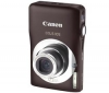 CANON Digital Ixus  105 hnedý + Pamäťová karta SDHC 8 GB